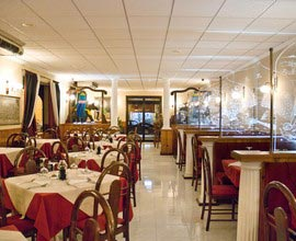 Gandhi Tandoori Indian Restaurant