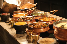 RASOI Authentic Indian Kitchen
