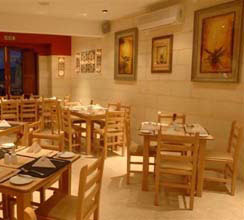 Ta` Klaricc Restaurant