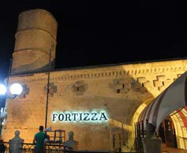 Fortizza Bar & Restaurant